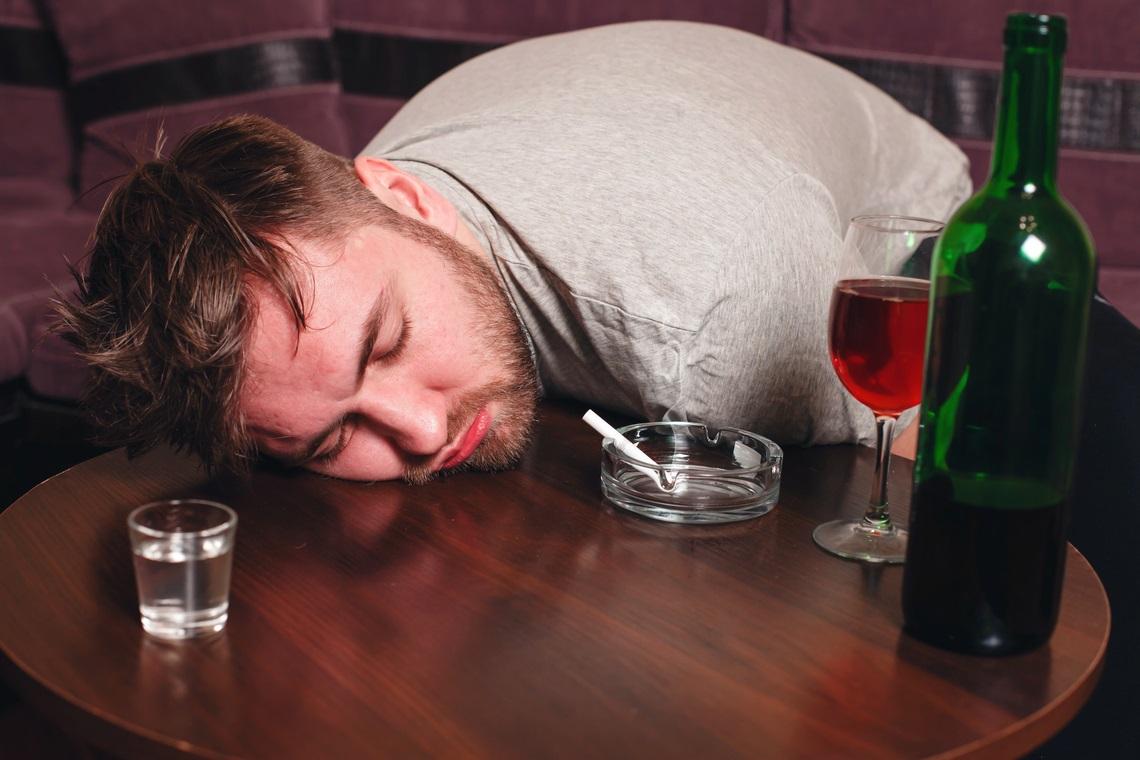 Как восстановиться после пьянки