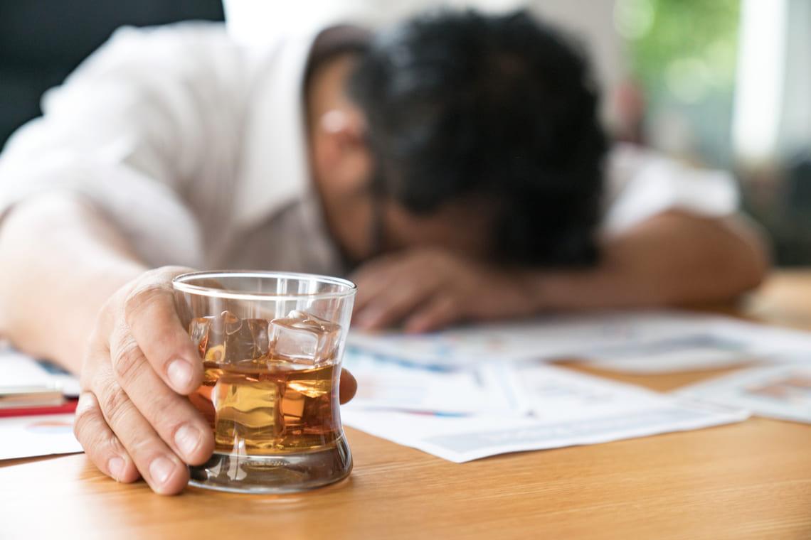 Средство от бессонницы при алкоголизме