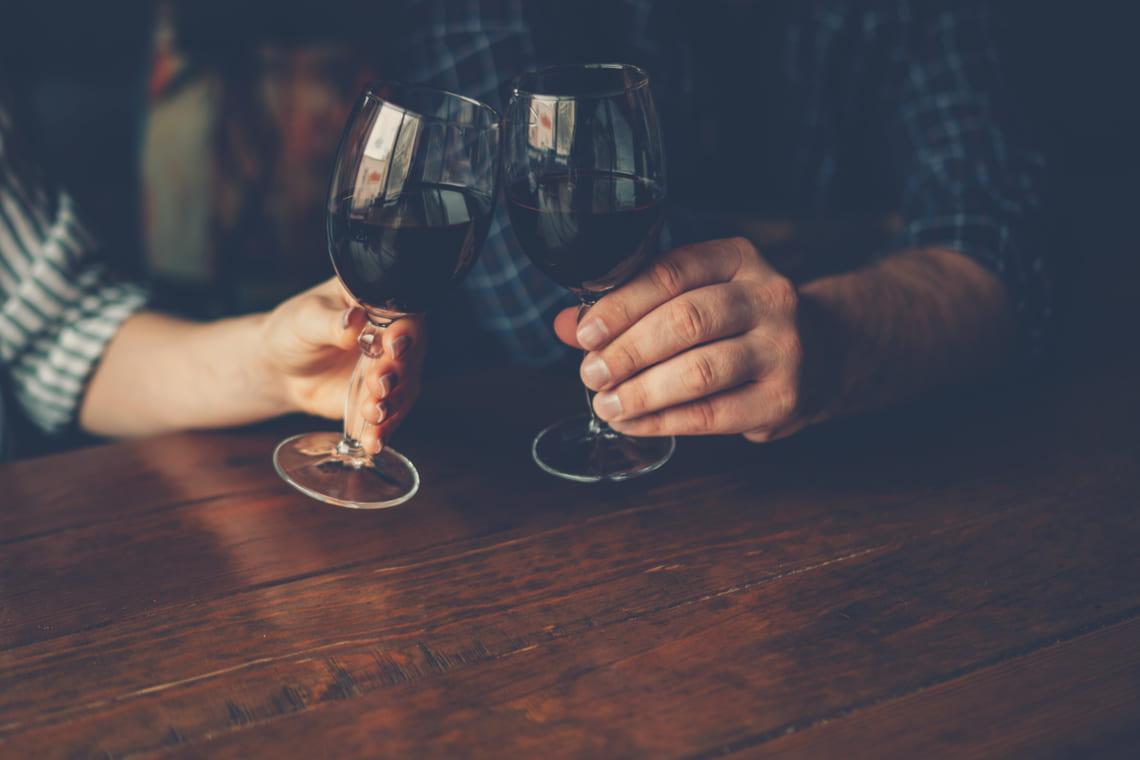 Признаки домашнего алкоголизма