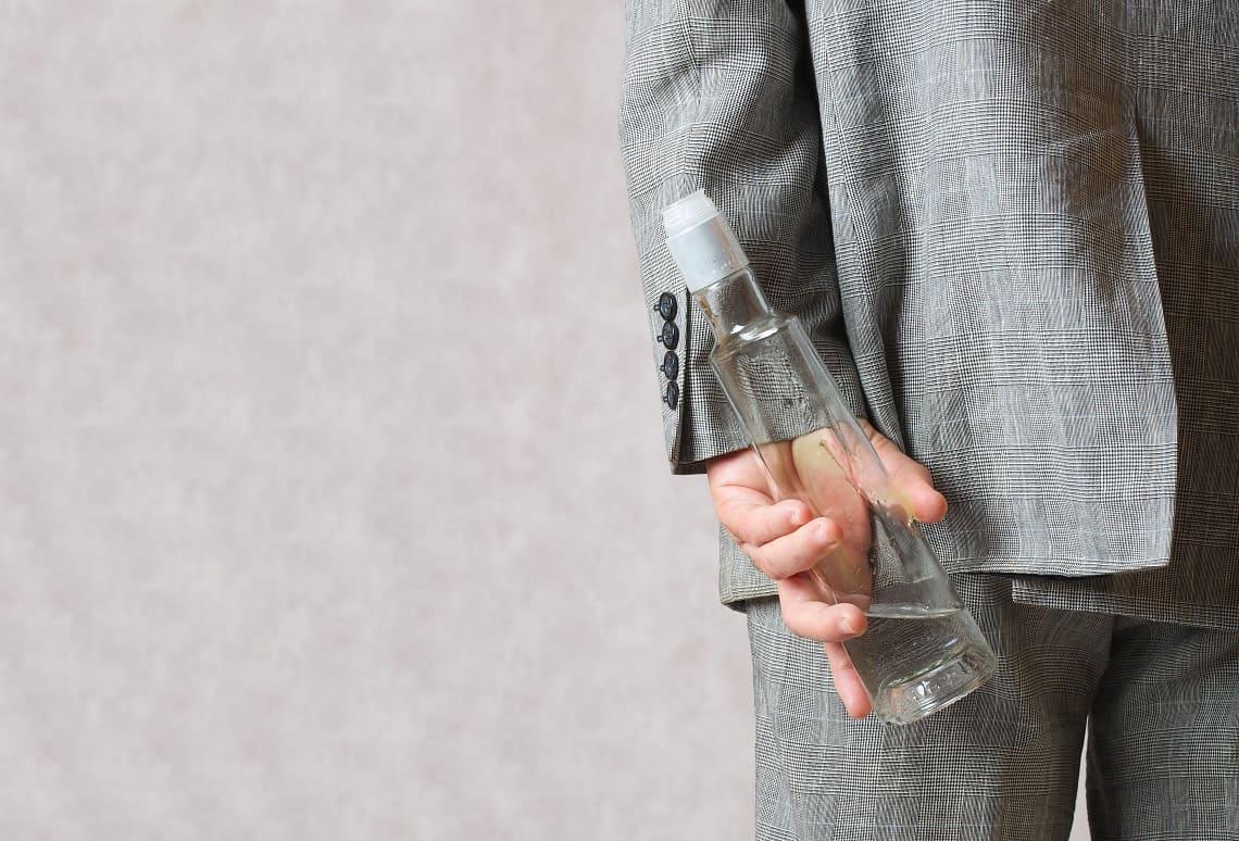 как избавиться от алкогольного тремора