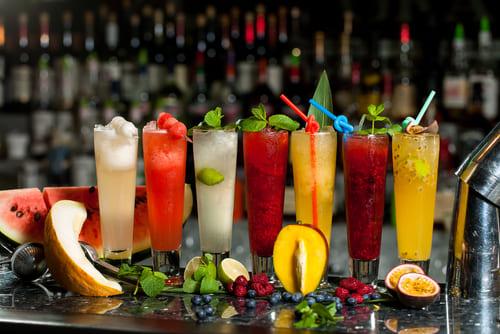 Какая смертельная доза алкоголя