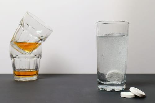 Лекарства от запоя без ведома больного