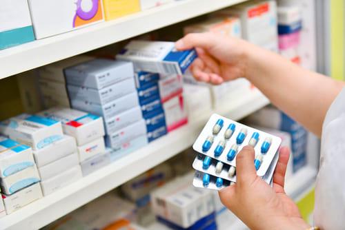 Лекарство от запоя в аптеке