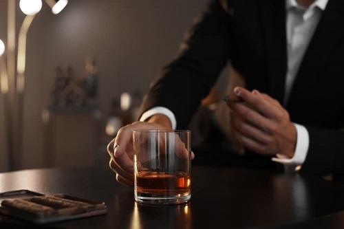Причины алкогольной деменции