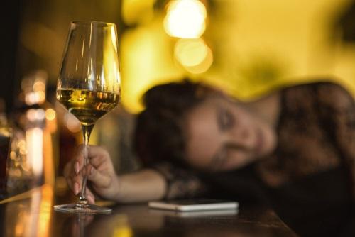 Патологическое алкогольное опьянение