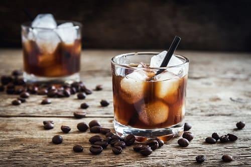 кофе после алкоголя