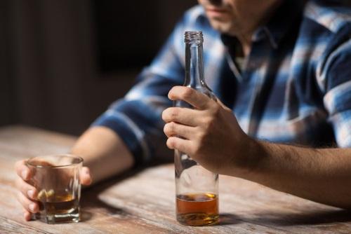 можно алкоголь при гипертонии