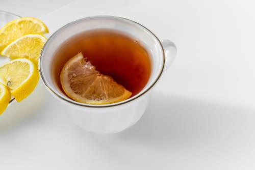Чай при запое