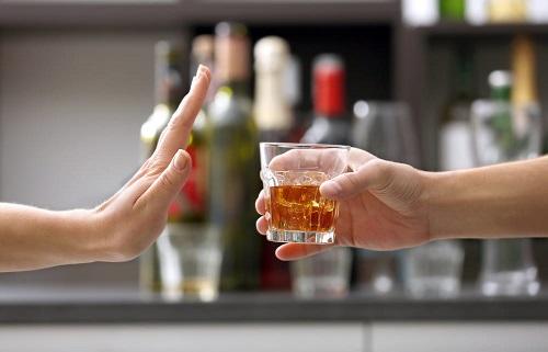 заниматься спортом после алкоголя