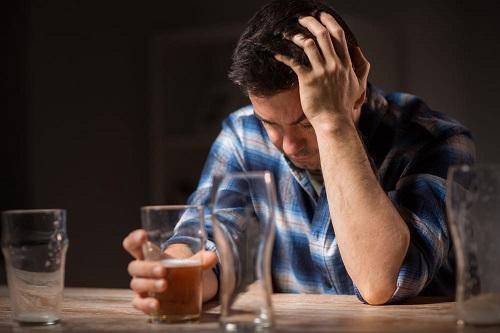 Симптомы алкогольной деменции