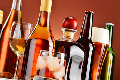 Валокордин и алкоголь